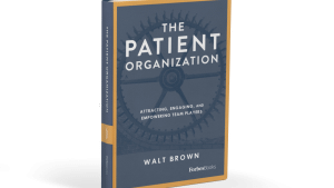 The Patient Organization Book